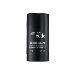 Lăn khử mùi nước hoa Giorgio Armani Code 75gr của Italia