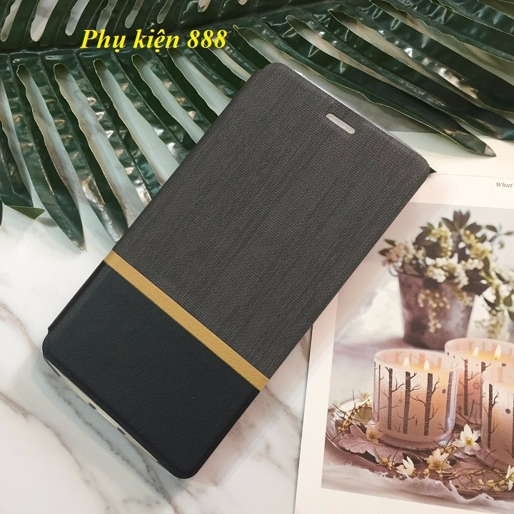 Bao da LENOVO Phab 2 Pro hiệu The New Case 3