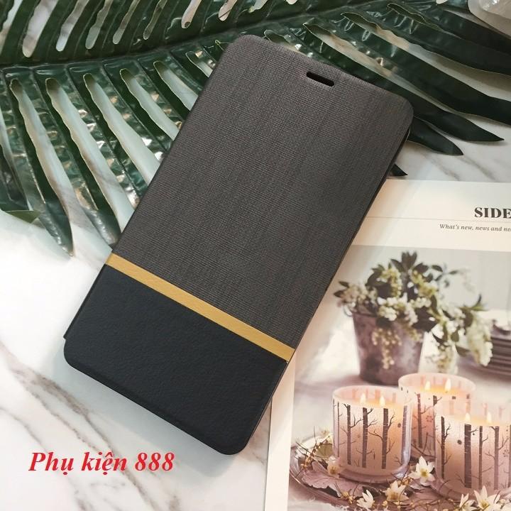 Bao da LENOVO Phab Plus hiệu The New Case 7