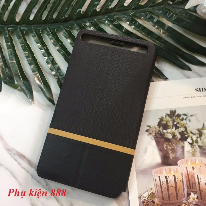 Bao da LENOVO Phab Plus hiệu The New Case 9