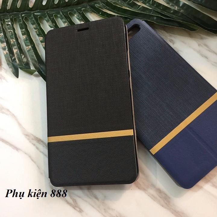 Bao da LENOVO Phab Plus hiệu The New Case 3