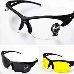 Kính mắt thể thao phong cách- kính râm xe đạp