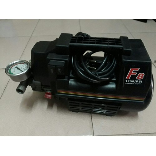 máy rửa xe tự ngắt JEEPLUS F8