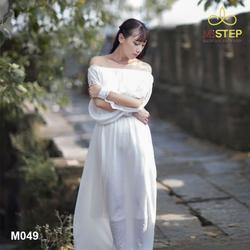 Váy Maxi Dài 2 Dây Đi Biển Đẹp