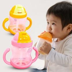 Bình tập uống chống rò nước nhập khẩu Thái Lan