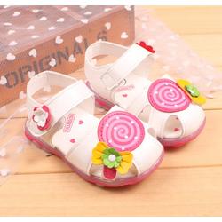 Giày sandal bé gái 1-3 tuổi
