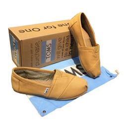 Giày Toms nữ fashion