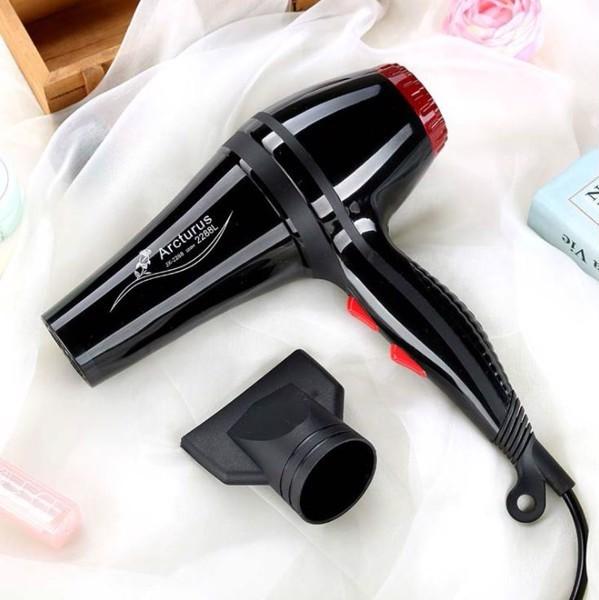 Máy sấy tóc 2200W + tặng 1 đầu sấy 1