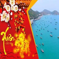 Du Lịch Đảo Nam Du 2 ngày 2 đêm tết âm lịch