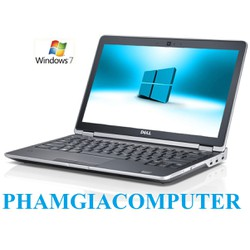 LAPTOP DELL E5420 CORE I5 2520 RAM 4G HDD 320G 14IN GAME-ĐỒ HOẠ