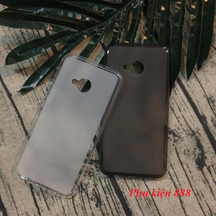 Ốp lưng HTC U11 Lite silicon dẻo 7