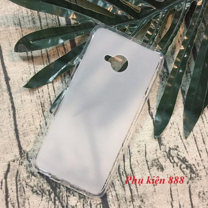 Ốp lưng HTC U11 Lite silicon dẻo 1