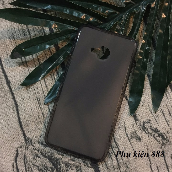Ốp lưng HTC U11 Lite silicon dẻo 3