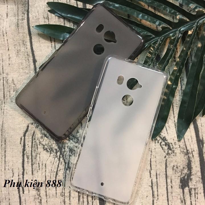 Ốp lưng HTC U11 Plus silicon dẻo 5