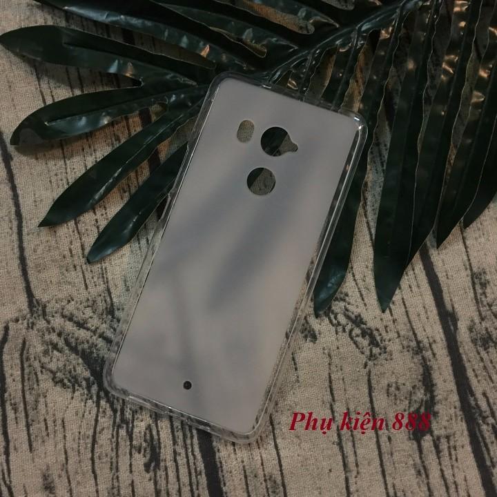 Ốp lưng HTC U11 Plus silicon dẻo 1