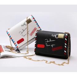Túi đeo chéo bì thư -Hàng Quảng Châu