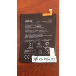 Pin Asus Zenfone 3 Max ZC520TL X008D