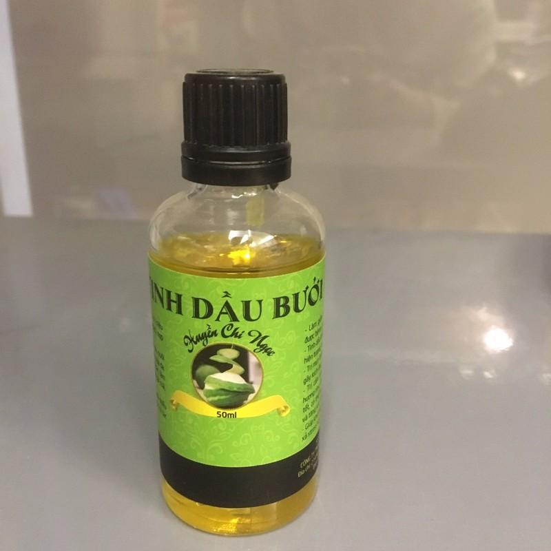 Tinh dầu bưởi nguyên chất 50ml Huyền Chi ngọc 6