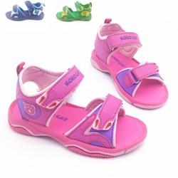 Giày đi học bé gái