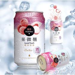 Bia Đài Loan hương vải 330ml thùng 24 lon chỉ giao TPHCM