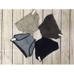 Combo 4 quần lót nam hàng xuất Nhật cao cấp