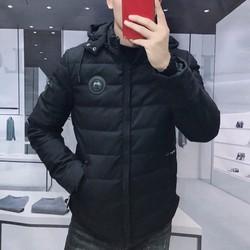 Áo khoác phao, vừa ấm, vừa thời trang
