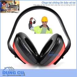 Chụp bịt tai chống ồn bảo vệ tai