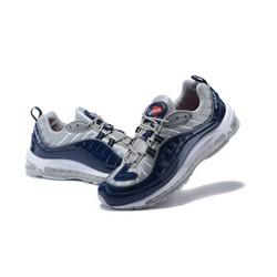 giày thể thao nam nike phong cách mới, mã sxm884