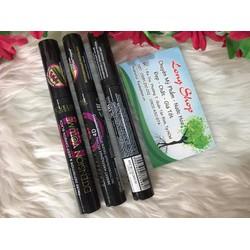 Mascara Eveline 4D False Definition Deep Carbon Black
