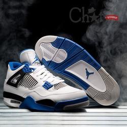 Giày Sneaker Nam Air Jordan Motorsports