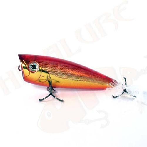 Hitalure Mồi giả - Mồi câu cá POPPER DW20 thương hiệu Trulinoya