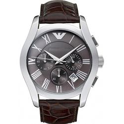 Đồng hồ đeo tay nam AR0671 dây da