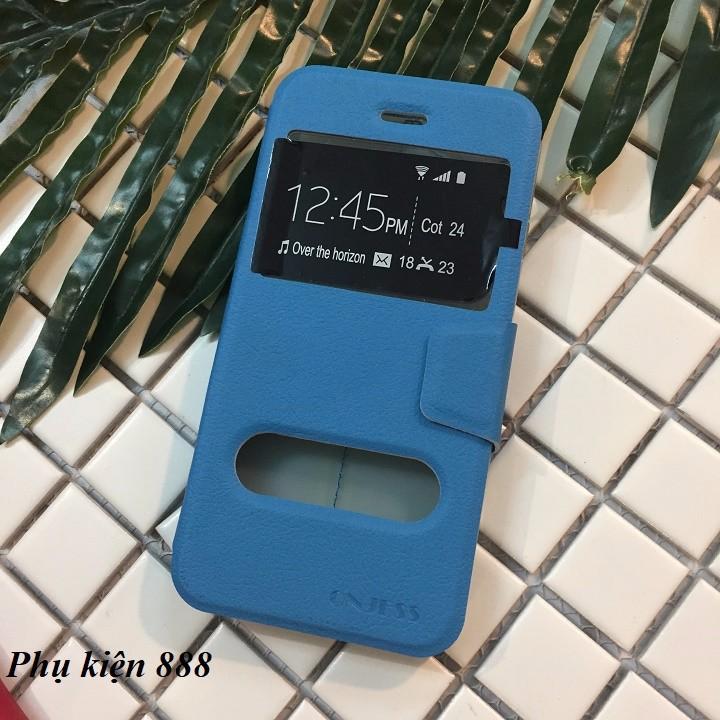 Bao da Iphone 6,6S hiệu Onjess 5