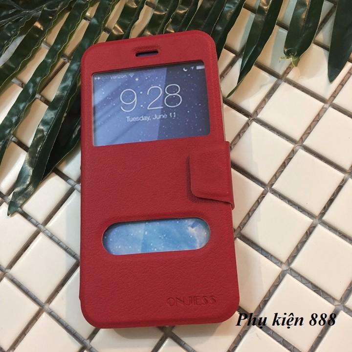 Bao da Iphone 6,6S hiệu Onjess 1