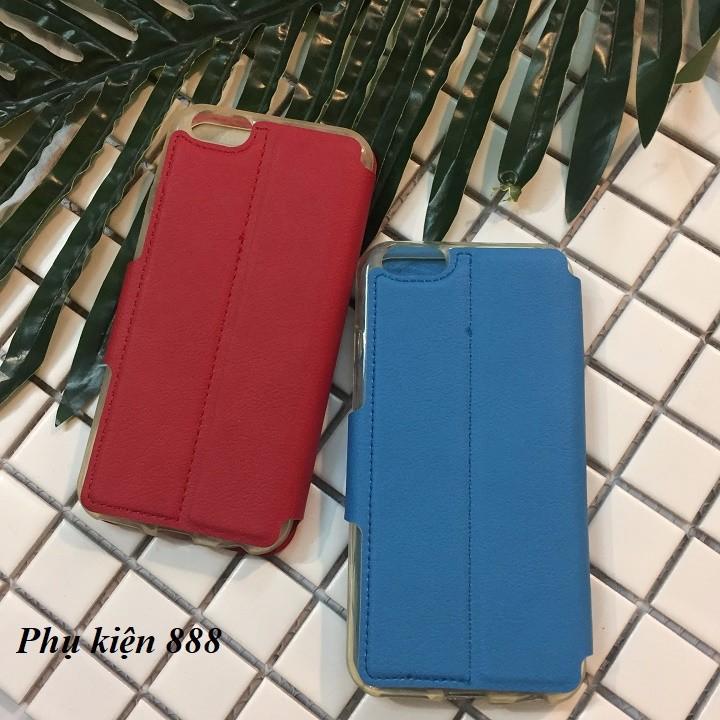 Bao da Iphone 6,6S hiệu Onjess 3