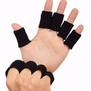 Dụng cụ bảo vệ ngón tay chơi bóng rổ Băng ngón tay Finger Support - BBVNT001-Z thumbnail
