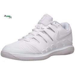 Giày tennis NIke Air Zoom Vapor X White  nữ