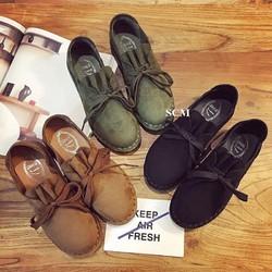giày oxford cực hot về hàng nha