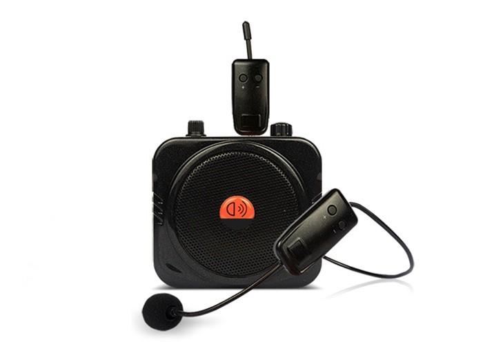 Micro không dây E108 cho loa - âm ly 2