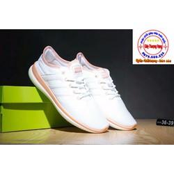 Giày thể thao Nữ Adidas Neo mới .Mã số SQ008