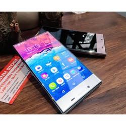 Điện thoại Nhật SHARP Crystal 2 403SH không viền