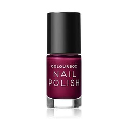 Sơn móng tay Colourbox Nail Polish - Soft Berry