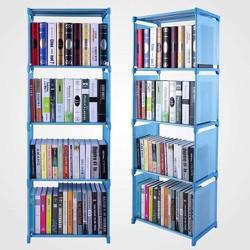 kệ sách - kệ sách 4 tầng