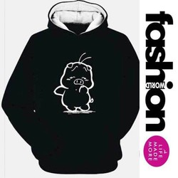 áo hoodier đôi bao hot , có bán lẻ lun nha, free size dưới 65kg