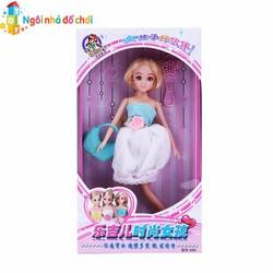 Đồ chơi búp bê công chúa Lelia