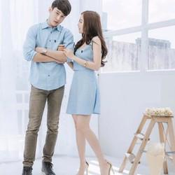 Áo Váy Cặp Đẹp ở Tp HCM