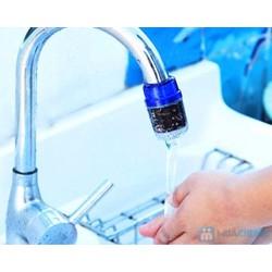 Thiết bị đầu lọc nước tại vòi