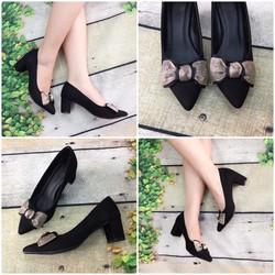 giày việt nam xuất khẩu nữ