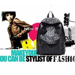 Balo Thời Trang Fashion Phong Cách Độc Lạ CDBL23