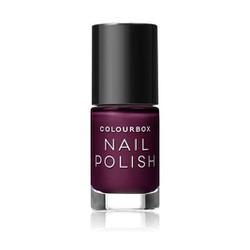 Sơn móng tay Colourbox Nail Polish - Soft Plum